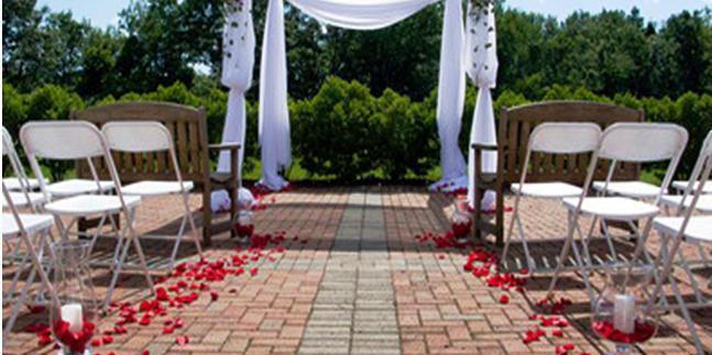 Glastonbury Riverfront Community Center wedding Hartford