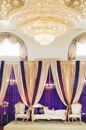 The Bond Ballroom wedding Hartford