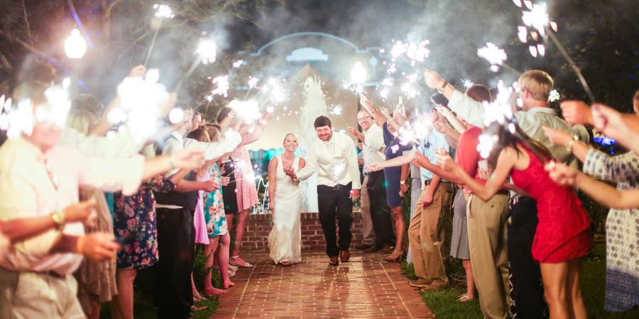 The Plaza Arts Center wedding Atlanta