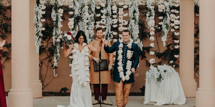 Aliso Viejo by Wedgewood Weddings wedding Orange County