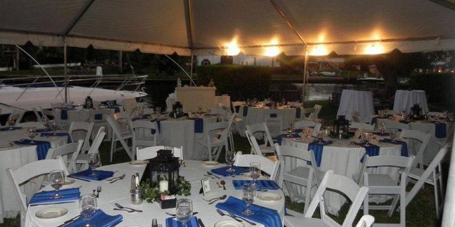 The Historic Needham Estate wedding Miami