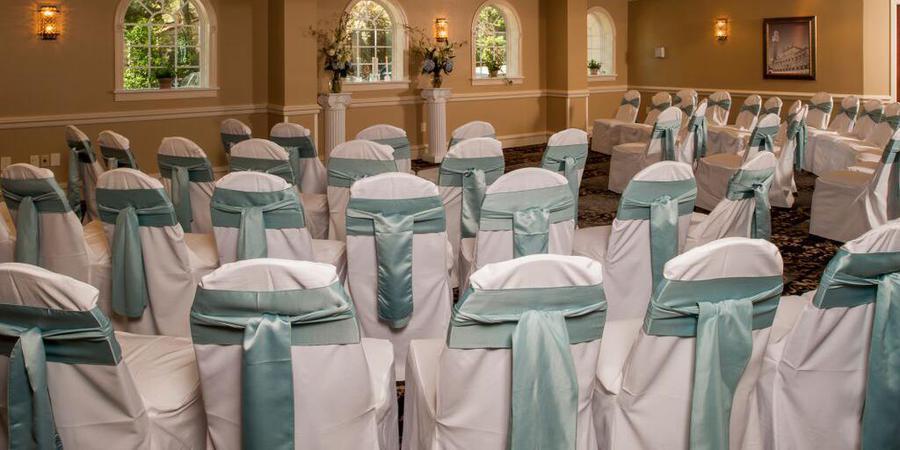 The Siena Hotel wedding Raleigh/Triangle
