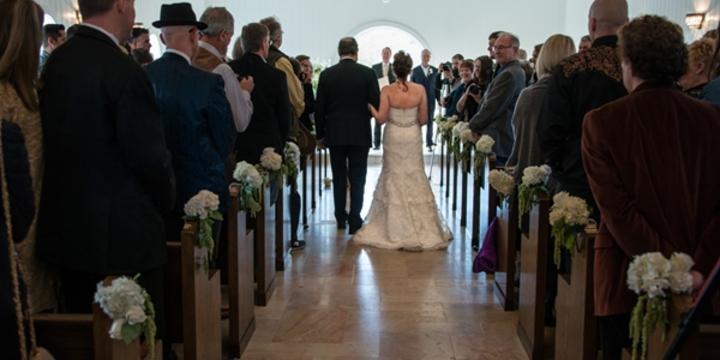 501 Ranch wedding San Antonio