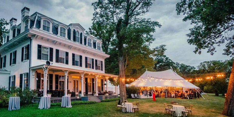 Southwood Property wedding Eastern Adirondacks/Lake Champlain