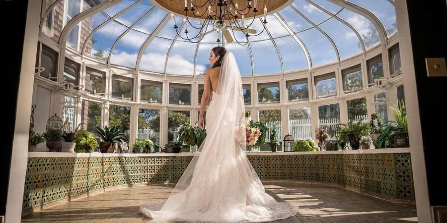 Tarrywile Park & Mansion wedding Litchfield