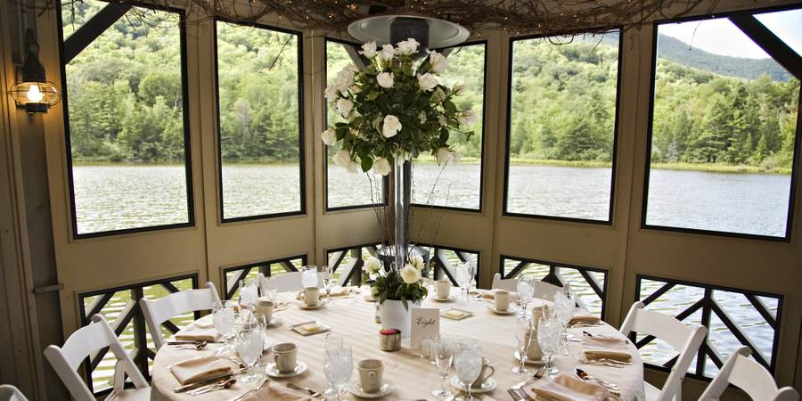 Equinox, A Luxury Collection Golf Resort & Spa wedding Vermont
