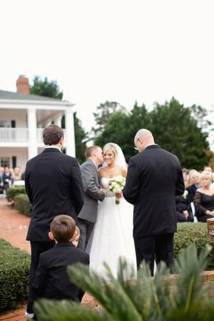 Sanctuary Estate wedding Atlanta
