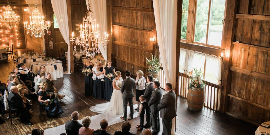 The Barns at Wesleyan Hills wedding Hartford