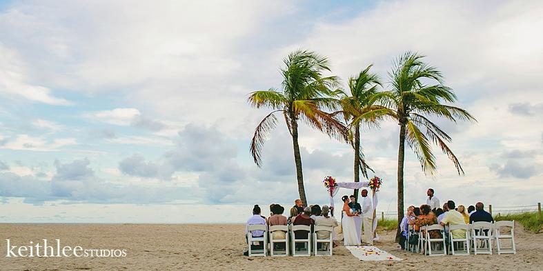 B Ocean Resort Fort Lauderdale wedding Fort Lauderdale