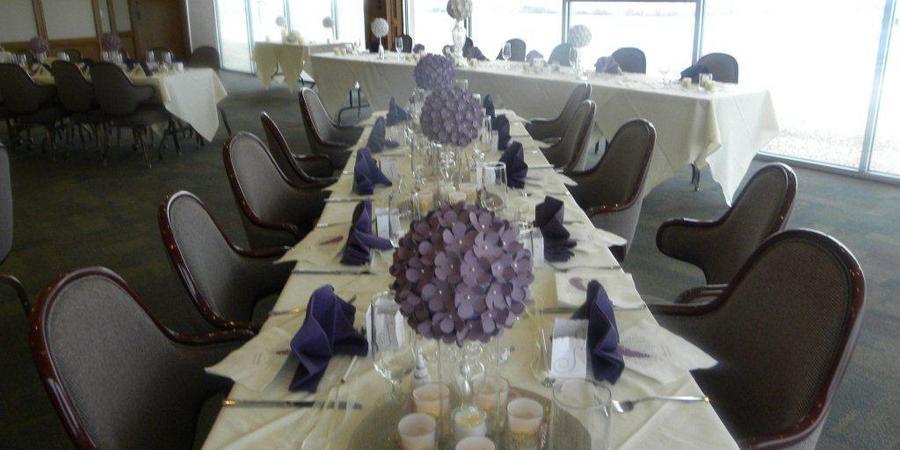 The Skyline wedding Dallas