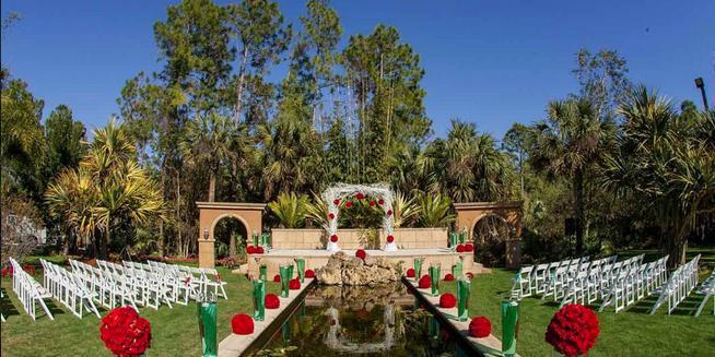 NGALA wedding Naples/Fort Myers