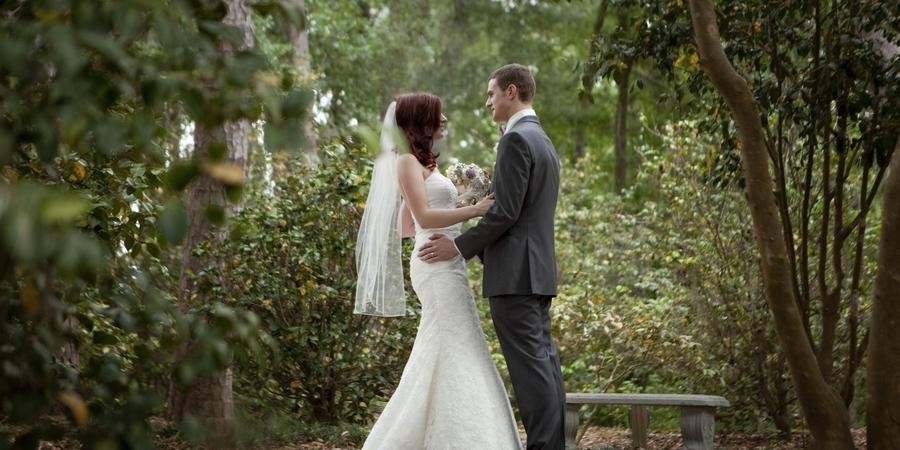 Dorothy B. Oven Park wedding Northwest Florida