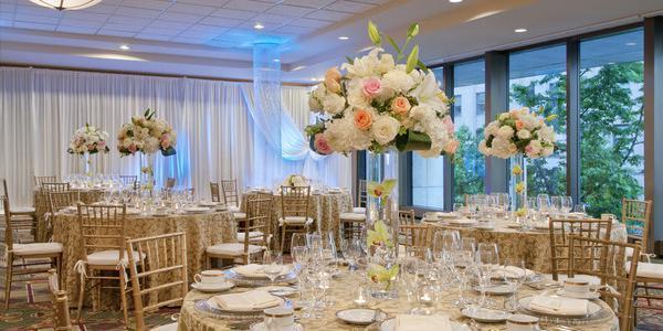 Motif Seattle wedding Seattle