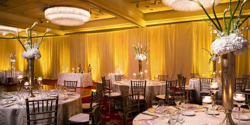 Miami Airport Marriott Weddings Get Prices For Wedding