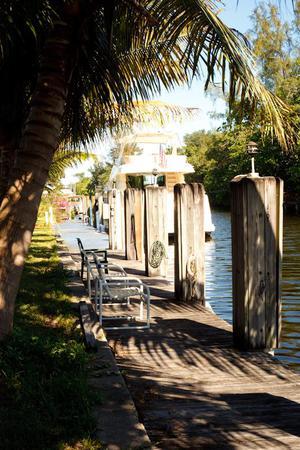 Lauderdale Isles Yacht & Tennis Club wedding Miami