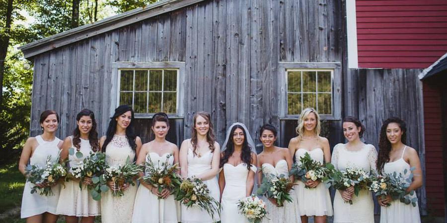 Grafton Inn Vermont wedding Vermont