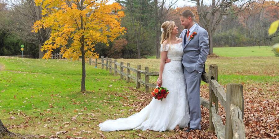 Burlington Country Club wedding Vermont