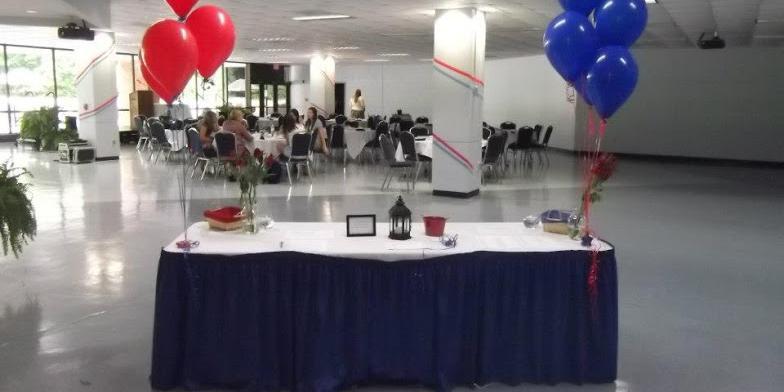 University of West Georgia wedding Atlanta
