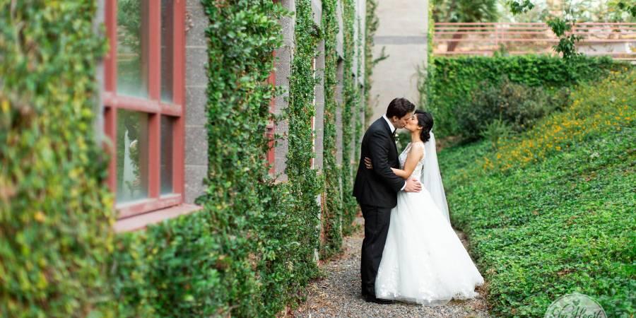 University Club by Wedgewood Weddings wedding Orange County