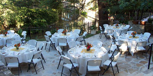 Dashiell House wedding San Antonio