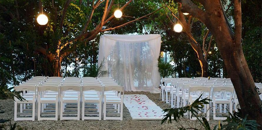 Sportsmen's Lodge Hotel wedding Los Angeles
