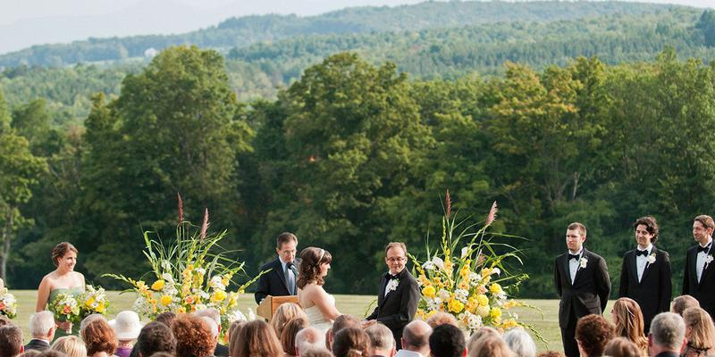 Carey Institute for Global Good wedding Eastern Adirondacks/Lake Champlain