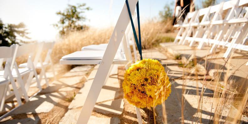Baldwin Hills Scenic Overlook wedding Los Angeles
