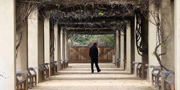 Pio Pico State Historic Park wedding Los Angeles