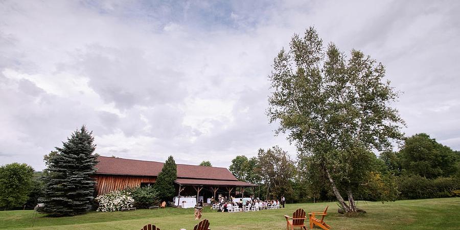 Eddie Adams Barn wedding Westchester/Hudson Valley