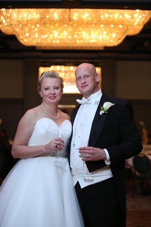 The Menger Hotel wedding San Antonio