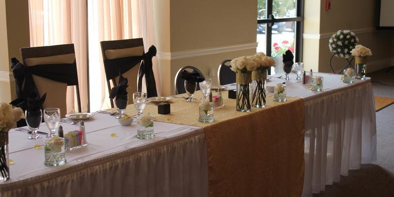The Milestone Maryland wedding Eastern Shore/Chesapeake Bay