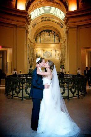 Museum of Fine Arts, Boston wedding Boston