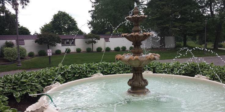 Addison Oaks - Buhl Estate wedding Detroit