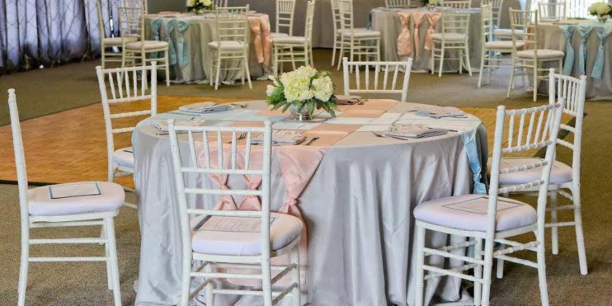 Bardmoor Golf & Tennis wedding Tampa