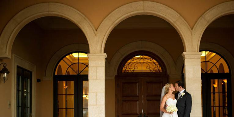 Alaqua Country Club wedding Orlando