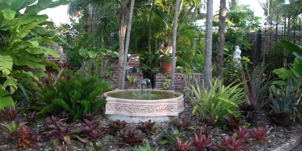 Key West Garden Club Venue Key West Get Your Price Estimate