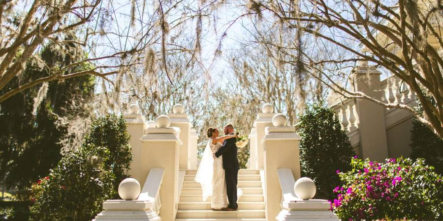 Golden Ocala Golf & Equestrian Club wedding Central Florida Beaches/Coast