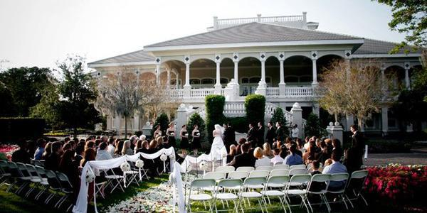 Golden Ocala Golf Amp Equestrian Club Weddings Get Prices
