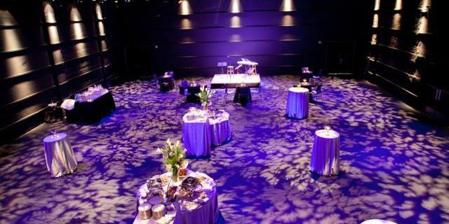 Atlas Performing Arts Center wedding Washington DC