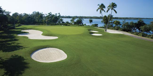 The Sanctuary Golf Club wedding Naples/Fort Myers