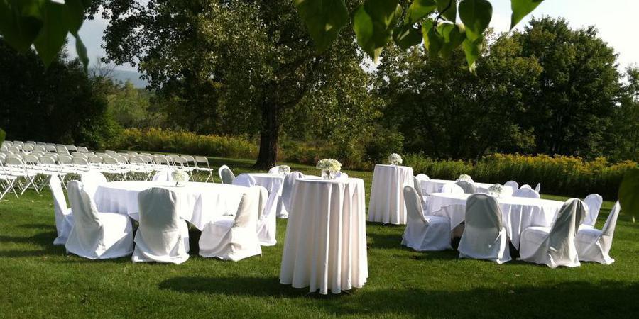 Holiday Inn Rutland/Killington wedding Vermont