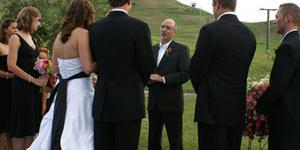 Carol's Dollar Lodge at Sun Valley Resort wedding Idaho