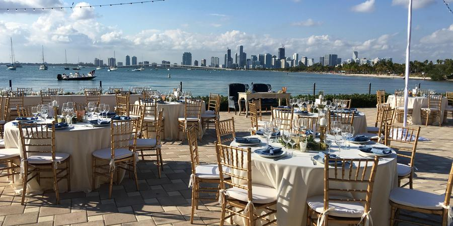 Sunset Cove by Imagine wedding Miami