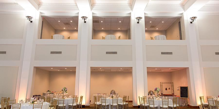 The Vault Tampa wedding Tampa