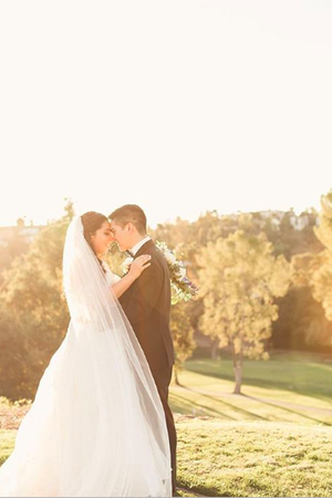 Woodland Hills Country Club wedding Los Angeles