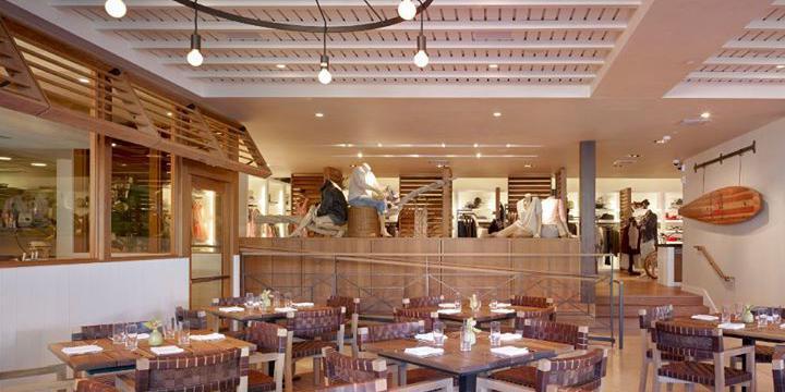 Tommy Bahama's Restaurant- Sandestin wedding Northwest Florida
