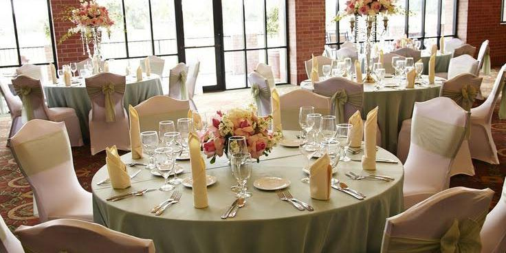The Club at Falcon Point wedding Houston