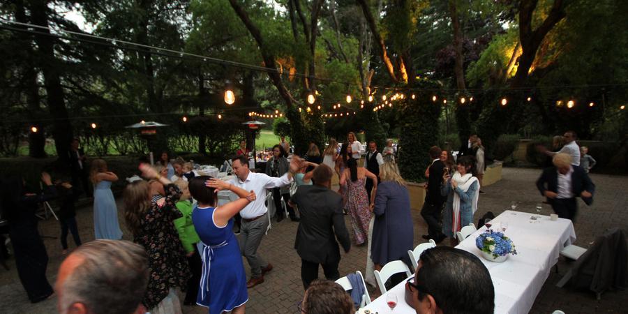 Sonoma Coast Villa wedding Napa/Sonoma
