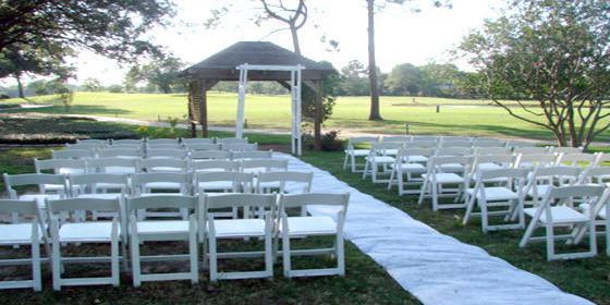 Hearthstone Country Club wedding Houston