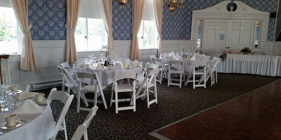White Eagle Banquet & Conference Center wedding Finger Lakes